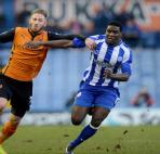 Agen Maxbet Terpercaya - Wolverhampton Wanderers Vs Sheffield Wednesday 7 Mei 2016