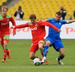 Agen Sbobet Bola Terbaik - Prediksi Fc Rostov Vs Lokomotiv Moscow 6 Mei 2016
