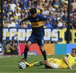Agen Sbobet Euro 2016 - Prediksi Boca Juniors Vs Defensa y Justicia
