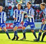 Bandar Sbobet Euro 2016 - Prediksi IFK Gothenburg Vs IFK Norrkoeping