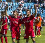 Bandar Sbobet Euro 2016 - Prediksi Osasuna Vs Numancia