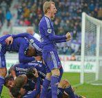 Falkeberg FC - Arenascore.net