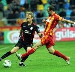 Galatasaray Vs Kayserispor-Arenascore.net