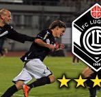 Lugano FC - Arenascore.net