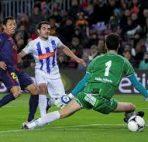 Alaves vs Real Valladolid