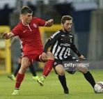Sporting Charleroi vs KV Kortrijk