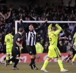 Forest Green Rovers vs Grimsby Town