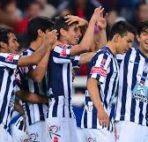 Pachuca vs Rayados Monterrey