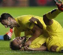 Villarreal B vs UD Logrones