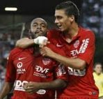 Dijon vs Metz