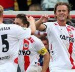 FC Kray vs Rot-Weiss Oberhausen