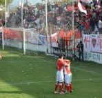 Atletico Parana vs Juventud Unida Gualeguaychu