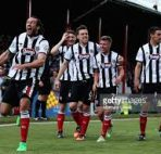 Grimsby Town vs Halifax Town