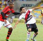 Flamengo vs Vitoria BA-arenascore.net