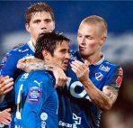 Halmstads FC - Arenascore.net