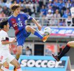 Ventforet Kofu Vs Avispa Fukuoka-arenascore.net