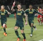 Portland Timbers vs San Jose Earthquakes