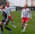IS Halmia vs Helsingborgs IF Akademi