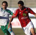 Al Masry vs Tala.ea El Giesh