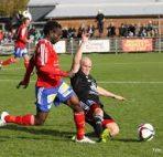 Lidkopings FK vs IFK Kumla