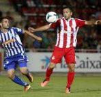Ponferradina vs Girona