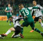 Agen Bola Sbobet - Prediksi Legia Warszawa Vs Slask Wroclaw