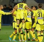 Gorica vs Maccabi Tel Aviv-arenascore.net