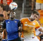 Houston Dynamo Vs San Jose Earthquakes-Arenascore.net