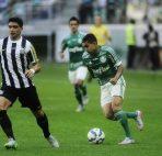 Palmeiras vs Santos-arenascore.net