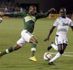 Portland Timbers Vs Montreal Impact-Arenascore.net