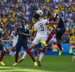Prediksi Prancis vs Jerman-arenascore.net