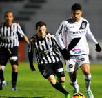 Santos vs Ponte Preta-arenascore.net