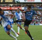 Queretaro vs Puebla