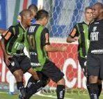America Mineiro vs Fortaleza EC