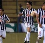 Libertad Asuncion vs River Plate Asuncion