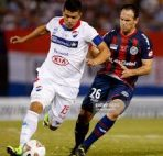 Club Nacional Asuncion vs Deportivo Capiata