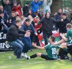 SV Schalding Heining vs Schweinfurt 05