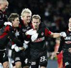 Midtjylland vs Randers FC