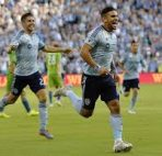 Sporting Kansas City vs Seattle Sounders