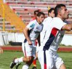 Universidad San Martin vs Ayacucho FC