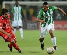 Atletico Nacional Medellin vs Independiente del Valle