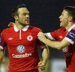 Sligo Rovers vs Portsmouth