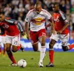 Chicago Fire vs New York Red Bulls