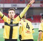 IK Frej vs GAIS Goteborg