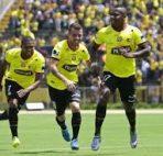 Gualaceo SC vs CD Colon FC