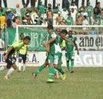 Universitario Popayan vs Cucuta Deportivo