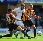 Agen Bola Terpercaya - Prediksi Milton Keynes Dons Vs Bradford City