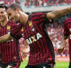 Agen Casino Terpercaya - Prediksi Atletico Paranaense Vs Botafogo RJ