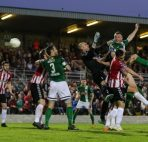 Cork City - Arenascore.net
