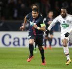 PSG vs Lyon -arenascore.net